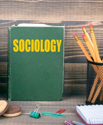 گروه جامعه شناسی